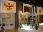 国立民族学博物館 イヌイット展示