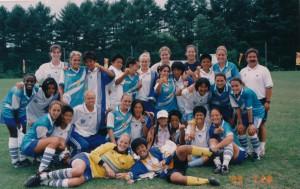草津女子国際サッカー大会